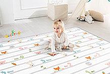 Детский коврик Parklon Silky 230*140*1.2см Игры в прятки