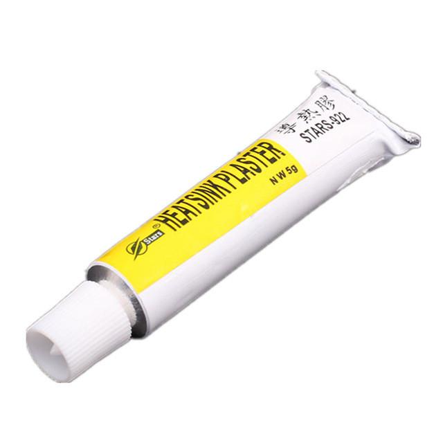 Теплопроводный клей Heatsink Plaster 5g STARS-922
