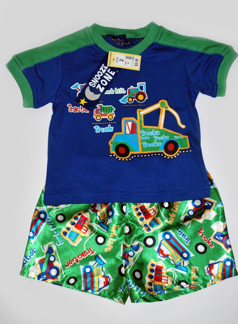 Пляжный костюм для малышей