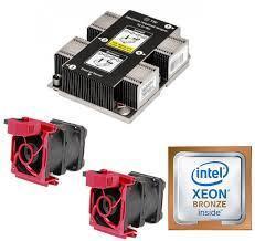 HPE DL360 Gen10 Intel Xeon-Bronze 3106 (860651-B21), фото 2