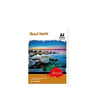 Бумага Giant Image GI-A420050G плотность 200 г/м2 (А4 - 20х30 50 листов) GI-A420050G