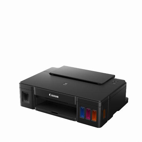 Принтер Canon PIXMA G1411 Color (А4, Струйный, Цветной, USB) 2314C025