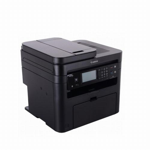 МФУ Canon i-SENSYS MF237w B (Лазерный, A4, Монохромный (черно - белый), USB, Ethernet, Wi-fi, 1418C122/bundle