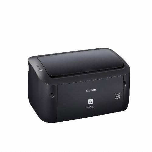 Принтер Canon LBP6030B+1 картриджа Canon 725. (А4, Лазерный, Монохромный (черно - белый), USB)