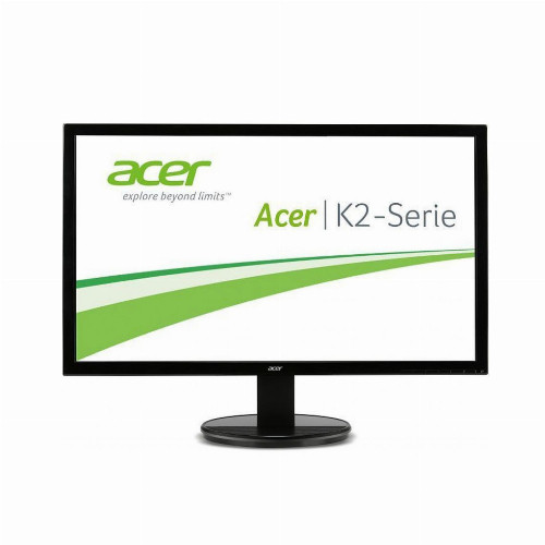 """Монитор Acer V196HQL 18.5"""" / 46см 1366х768 WXGA TN 16:9 200 кд/м2 5 мс 1000:1 60 Гц UM.XV6EE.A02"""