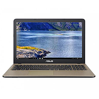 Ноутбук Asus X540UB-DM538T (Intel Core i3 2 ядра 4 Гб HDD 1000 Гб Windows 10) 90NB0IM1-M07720