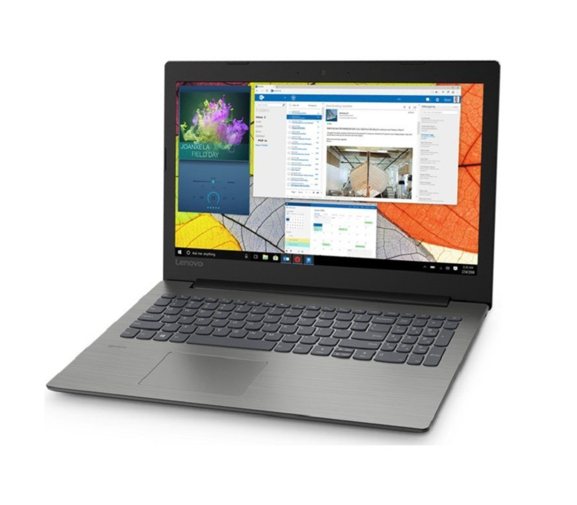 Ноутбук Lenovo IdeaPad 330-15ICH (Intel Core i7 6 ядер 16 Гб HDD 2000 Гб Windows 10) 81FK00GJRK
