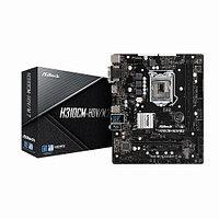 Материнская плата ASRock H310CM-HDV (Micro-ATX, LGA1151, Intel H310, 2 x DDR4, 32 Гб) H310CM-HDV