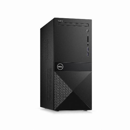 Пк Dell Vostro 3670 (Intel Core i3 4 ядра 4 Гб HDD 1000 Гб DVD-RW Linux) 210-AOKE_N204L