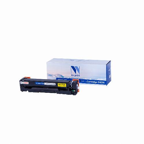 Лазерный картридж NV Print NV-045H (Совместимый (дубликат) Черный - Black) NV-045HBk