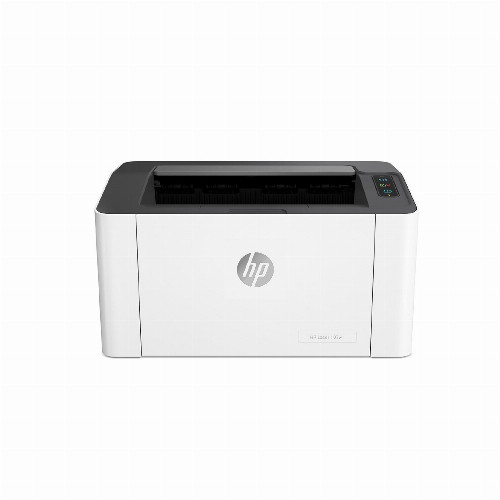 Принтер HP Laser 107w (А4, Лазерный, Монохромный (черно - белый), USB, Wi-fi) 4ZB78A