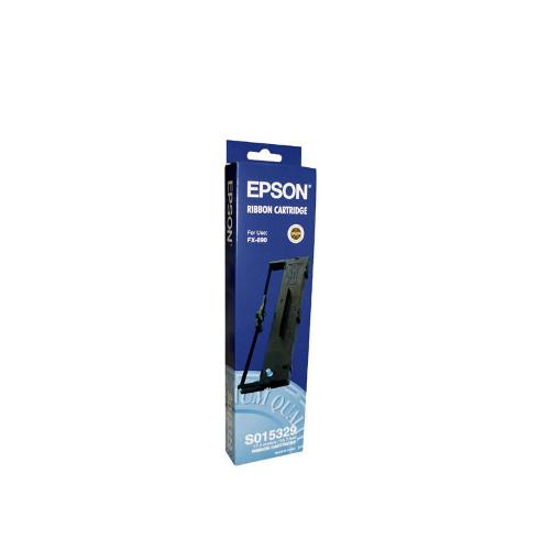 Матричный картридж Epson S015329 для принтера FX-890 (Оригинальный) C13S015329BA