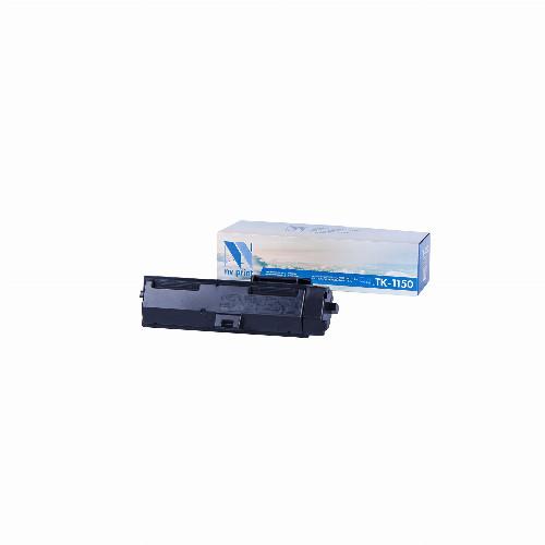 Тонер картридж NV Print NV-TK-1150 (Совместимый (дубликат) Черный - Black) NV-TK1150
