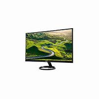 """Монитор Acer R241Y (24"""" / 60,96см, 1920 x 1080 (Full HD), IPS, 16:9, 250 кд/м2, 4 мс, 1000:1, 60 Гц, 1 x VGA, 1 x DVI, 1 x HDMI, Черный) UM.QR1EE.001"""