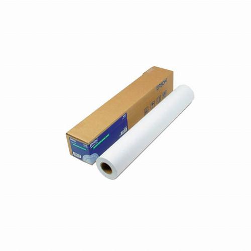 """Бумага для плоттеров (рулонная) Epson Bond Paper Satin (А0+, 2"""" 50.8 мм, 50м, 90г/м2, Глянцевая, 36""""/914мм)"""