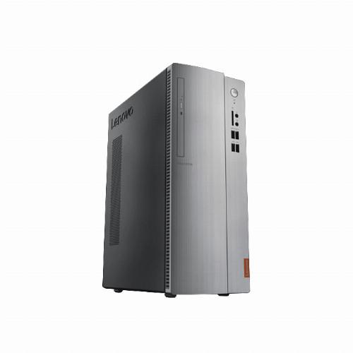 Персональный компьютер Lenovo IdeaCentre 510-15ICB (Intel Core i3 4 ядра 8 Гб HDD 1000 Гб DOS)