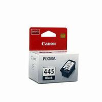 Струйный картридж Canon PG-445 (Оригинальный, Черный - Black) 8283B001