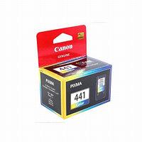 Струйный картридж Canon CL-441 (Оригинальный, Цветной) 5221B001