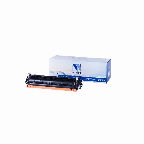 Лазерный картридж NV Print NV-CF230A (Совместимый (дубликат) Черный - Black) NV-CF230ANC