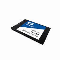Жесткий диск внутренний Western Digital WD Blue  WDS250G2B0A 250 Гб SSD 2,5″ Для ноутбуков SATA WDS250G2B0A