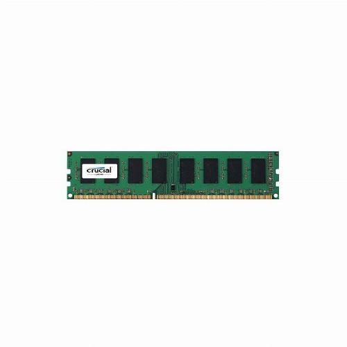Оперативная память (ОЗУ) Crucial CT25664BD160BJ (2 Гб, DIMM, 1600 МГц, DDR3L, non-ECC, Unregistered) CT25664BD160BJ