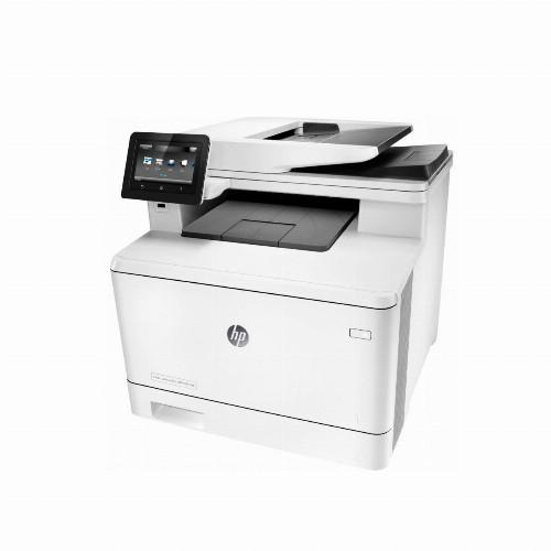 МФУ HP LaserJet Pro MFP M428dw Bk 59X (Лазерный, A4, Монохромный (черно - белый), USB, Ethernet, Wi-fi, W1A31A
