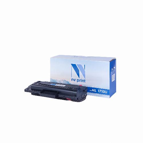 Лазерный картридж NV Print NV-ML-1710 (Совместимый (дубликат) Черный - Black) NV-ML1710UNIV