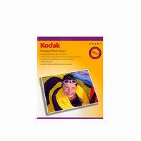 Бумага Kodak CAT 5740-812 плотность 230 г/м2 (А6 - 10х15 100 листов)