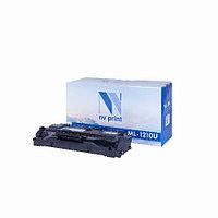 Лазерный картридж NV Print NV-ML1210U (Совместимый (дубликат) Черный - Black) NV-ML1210UNIV