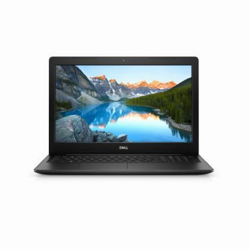 Ноутбук Dell Inspiron 3581 (Intel Core i3 2 ядра 4 Гб HDD 1000 Гб DVD-RW Windows 10) 210-ARKK_W