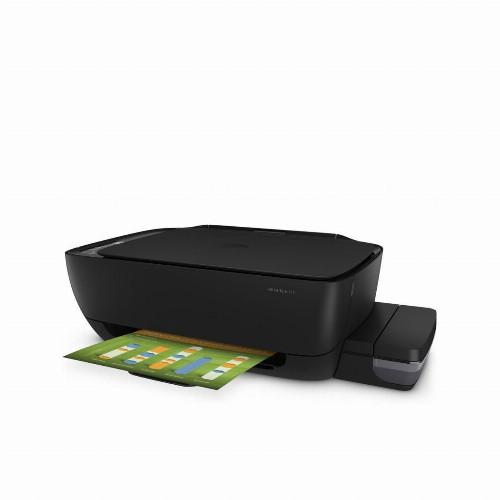 МФУ HP Ink Tank 315 (Струйный A4 Цветной USB Планшетный) Z4B04A