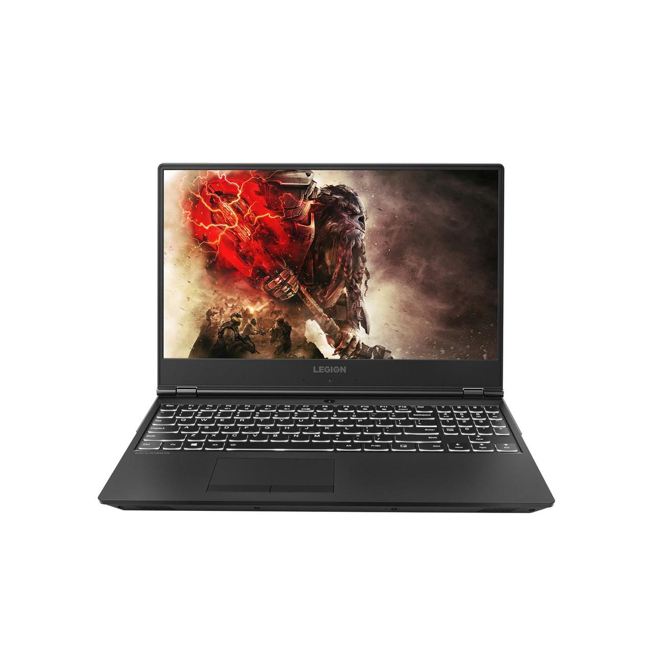 Ноутбук Lenovo Legion Y530-15ICH (Intel Core i7, 6 ядер 16 Гб HDD 1000 Гб DOS) 81FV00N4RK