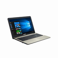Ноутбук Asus X507UB (Intel Core i3 2 ядра 4 Гб HDD и SSD 1000 Гб 128 Гб Windows 10) 90NB0HN1-M07960