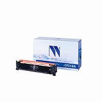 Лазерный картридж NV Print NV-CF218A (Совместимый (дубликат) Черный - Black) NV-CF218A