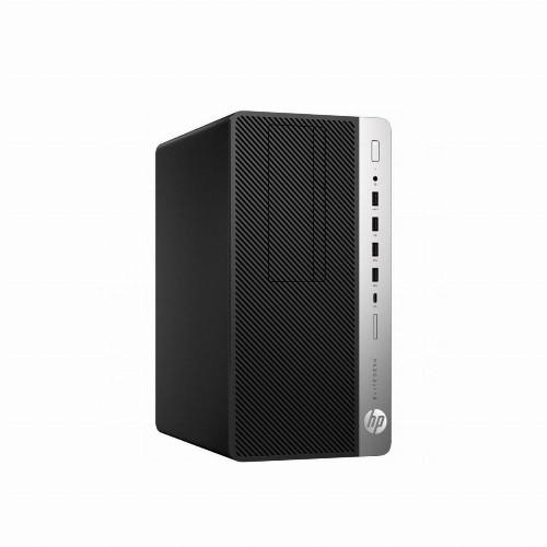 Пк HP EliteDesk 705 G4 (AMD Ryzen 5 Pro 6 ядер 8 Гб HDD 1000 Гб Без SSD DVD-RW Windows 10 Pro) 4HN11EA