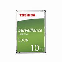Жесткий диск внутренний S300 Surveillance  HDWT31AUZSVA HDWT31AUZSVA