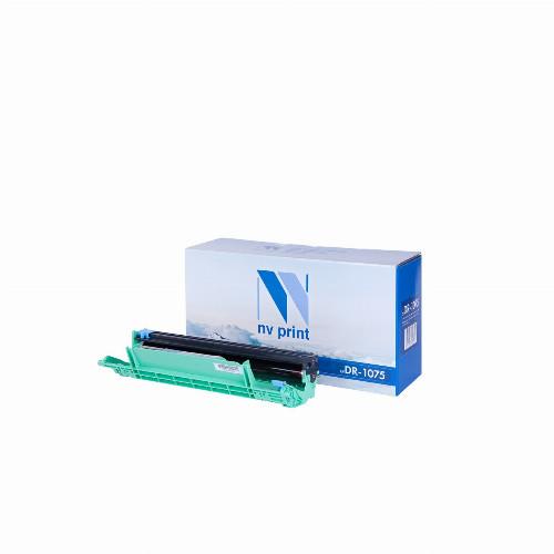 Драм картридж NV Print NV-DR-1075 (Совместимый (дубликат) Черный - Black) NV-DR1075