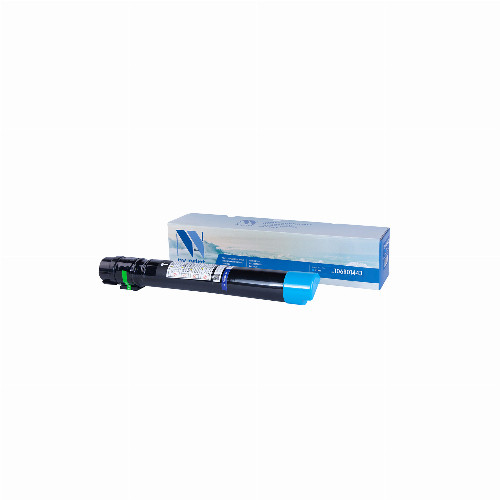 Тонер картридж NV Print NV-106R01443 (Совместимый (дубликат) Голубой - Cyan) NV-106R01443C