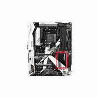 Материнская плата ASRock X370 KILLER SLI (Standard-ATX, AM4, AMD X370, 4 x DDR4, 64 Гб) X370 KILLER SLI