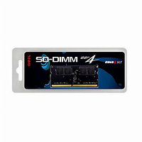 Оперативная память (ОЗУ) Geil GS44GB2133C15S (4 Гб, SO-DIMM, 2133 МГц, DDR4, non-ECC, Unregistered)