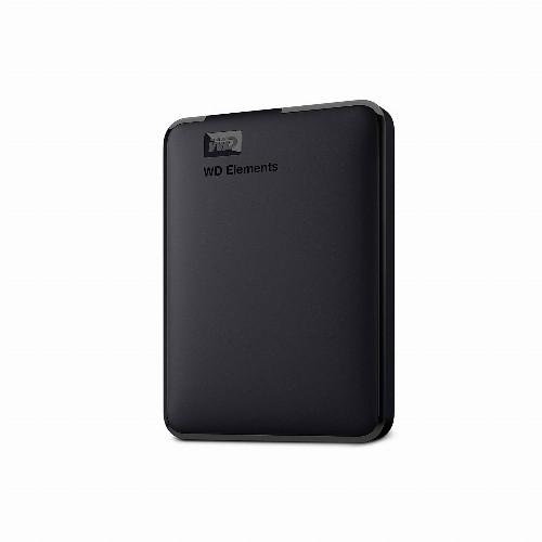 Жесткий диск внешний Western Digital Elements Portable 500Гб 2,5″ USB 3.0 HDD WDBMTM5000ABK-EEUE