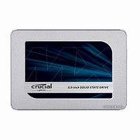 Жесткий диск внутренний Crucial MX500 250 Гб SSD 2,5″ Для ноутбуков SATA CT250MX500SSD1