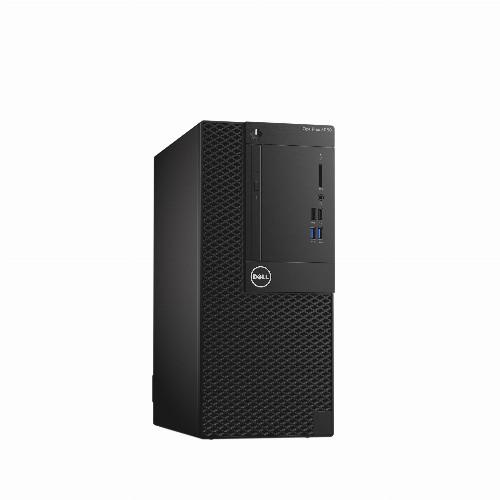 Пк Dell OptiPlex 3050 Intel Core i3 2 ядра 4 Гб HDD 500 Гб DVD-RW Windows 10 Pro) 210-AKHO