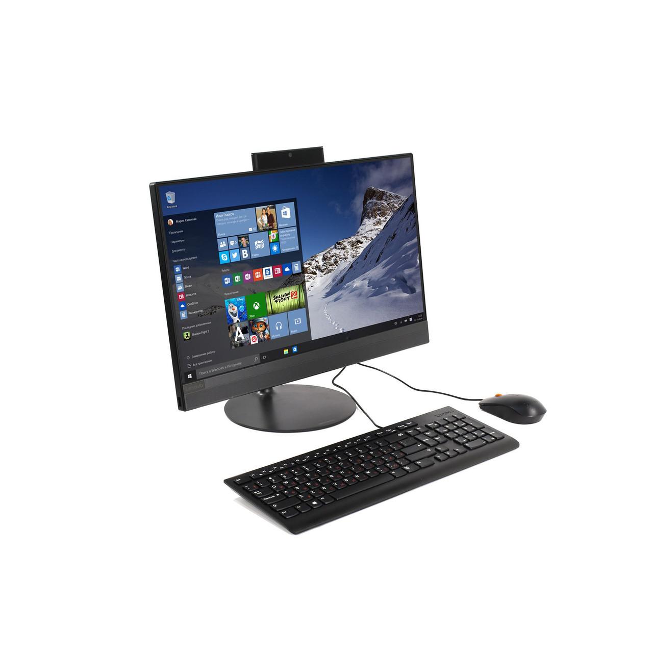 Моноблок Lenovo IdeaCentre 520-24ICB Intel Core i7 6 ядер 8 Гб HDD 1Тб Windows 10 F0DJ002MRK