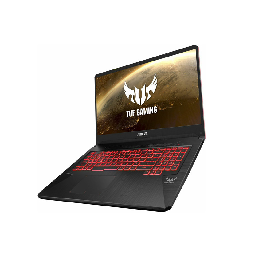 Ноутбук Asus TUF FX505GM-AL310T Intel Core i7, 6 ядер, 8 Гб, SSD, Windows 10 90NR0131-M06240