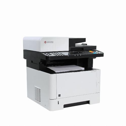 МФУ Kyocera ECOSYS M2040dn B (Лазерный, A4, Монохромный (черно - белый), USB, Ethernet, Планшетный) 1102S33NL0