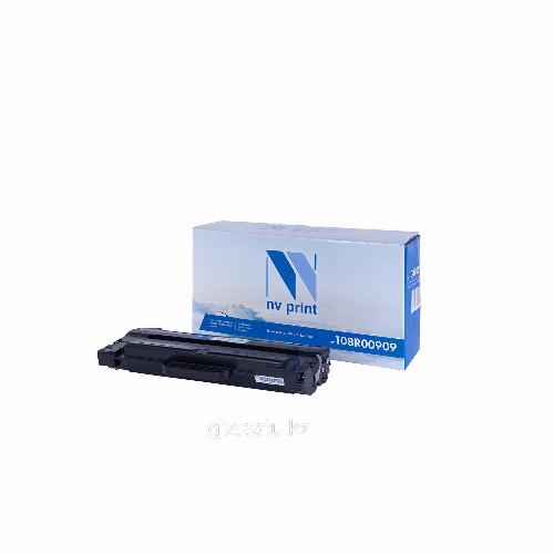 Лазерный картридж NV Print NV-108R00909 (Совместимый (дубликат) Черный - Black) NV-108R00909