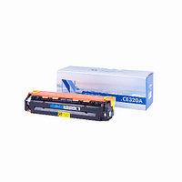 Лазерный картридж NV Print CE320A (Совместимый (дубликат) Черный - Black) NV-CE320ABk