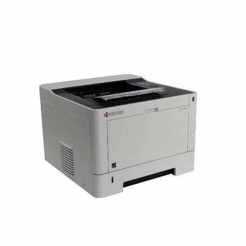 Принтер Kyocera ECOSYS P2040dn B (А4, Лазерный, Монохромный (черно - белый), USB, Ethernet) 1102RX3NL0