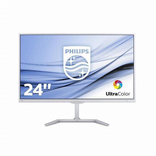 Монитор Philips 246E7QDSW/01 (1920 x 1080 (Full HD), PLS, 16:9, 250 кд/м2, 5 мс, 1000:1, 246E7QDSW/01